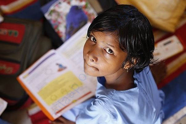Help poor student to get a smile