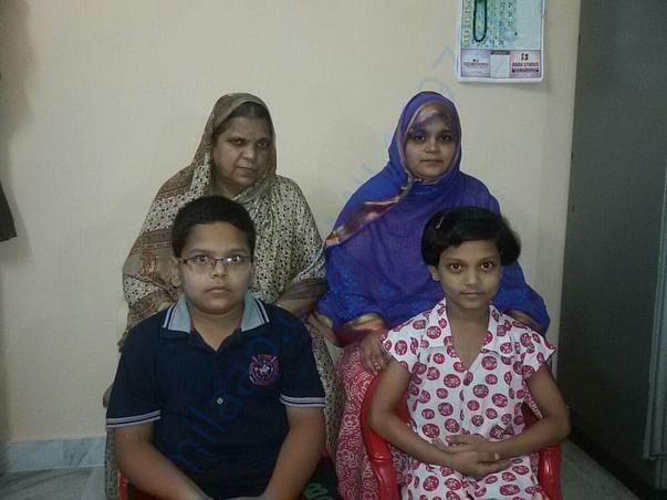 Family of Shafi